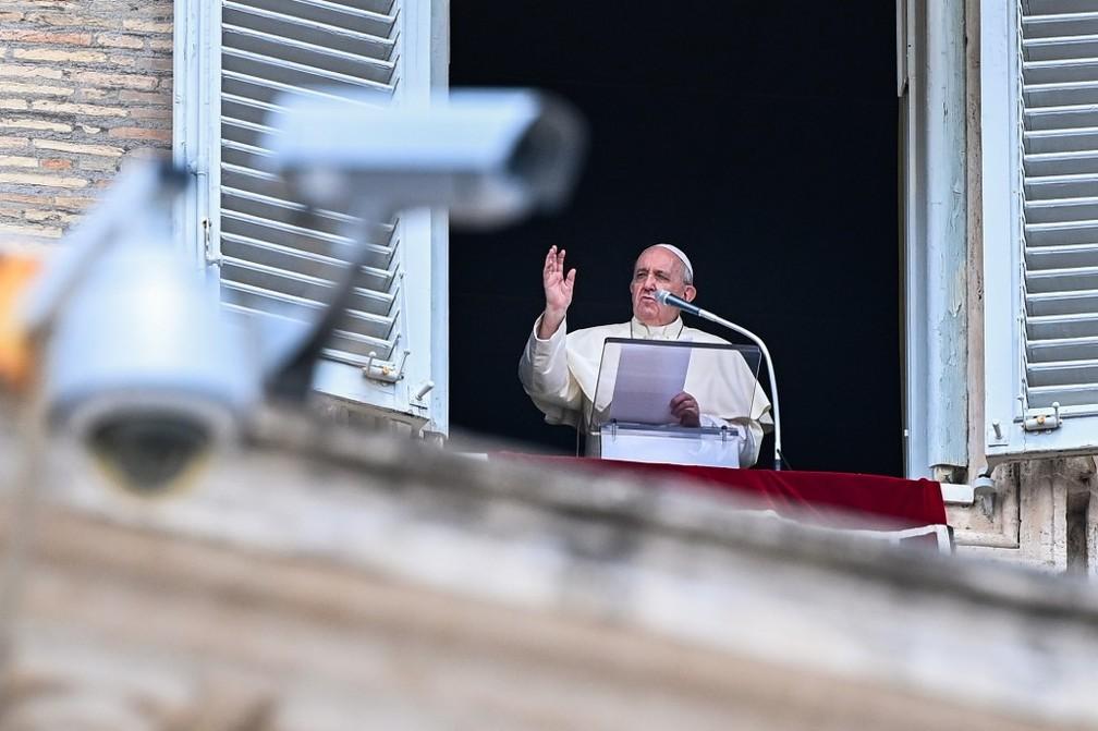 Foto: Vincenzo Pinto/AFP