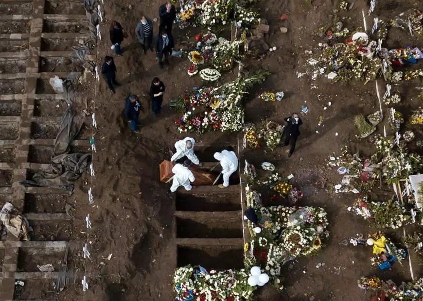 Foto: Javier Torres / AFP